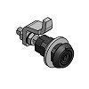 Kompressionsverschluss FL91BR.86.6