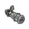 Kompressionsverschluss FL91BR 85